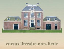 cursus literaire non-fictie